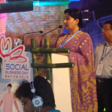 Social Business Day 2015