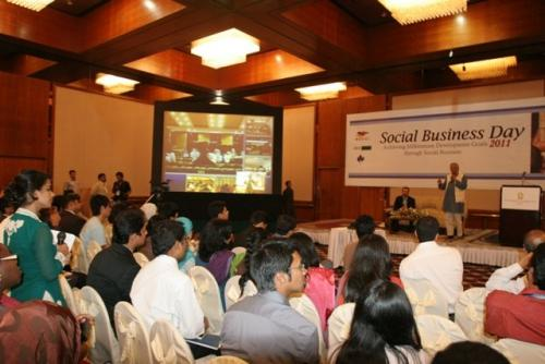 social business day 2